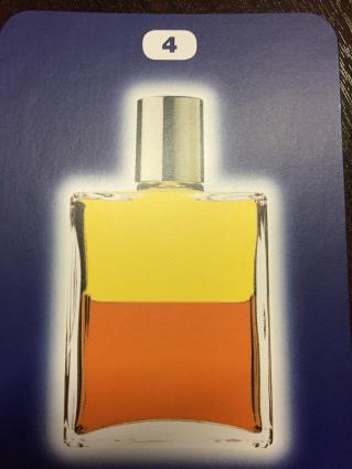 Sunlight bottle - EB 4