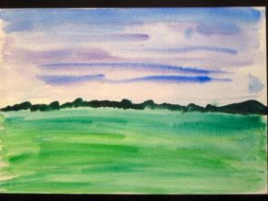 Watercolour 2 (2012)
