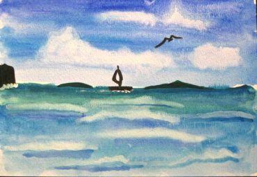 Watercolor 1 (2012)