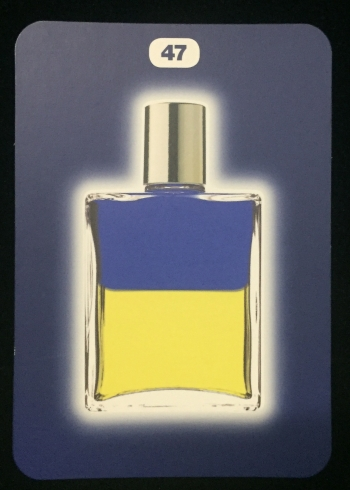 Aura Soma Bottle 47