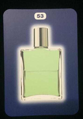 Aura Soma bottle 53