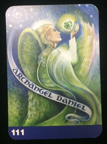 Archangel cards